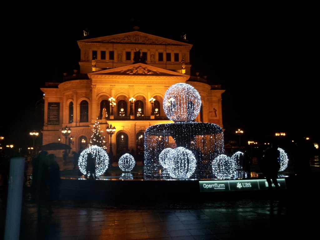 Die Schöne und das Biest - Alte Oper