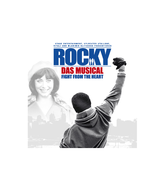 Rocky Das Musical Karten