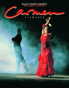 Carmen Flamenco
