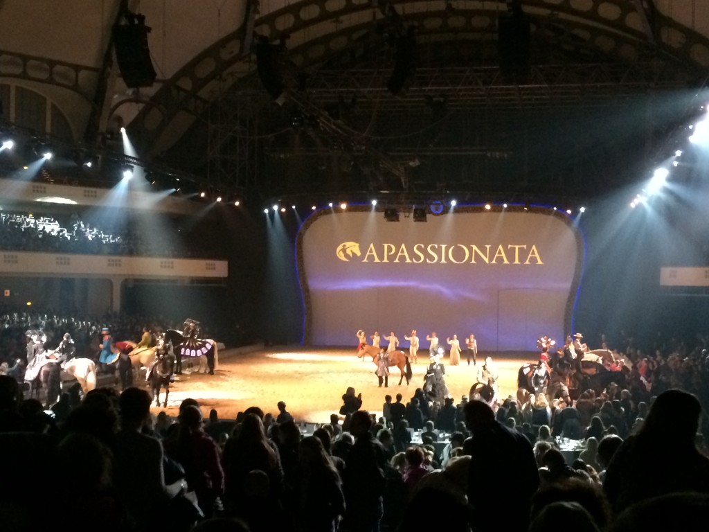 Apassionata - Zeit für Träume Frankfurt